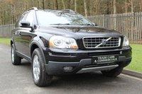 2009 VOLVO XC90 2.4 D5 ACTIVE AWD 5d AUTO 185 BHP £9500.00