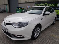USED 2016 MG 6 1.8 TL DTI TECH 5d 150 BHP Superb Sporty looking Family Hatch, No Deposit Finance Available, FSH, No Fee Finance
