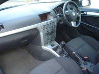 USED 2008 08 VAUXHALL ASTRA 1.8 SRI 3d 140 BHP
