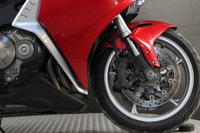 USED 2010 60 HONDA VFR1200F 1200CC 0% DEPOSIT FINANCE AVAILABLE GOOD & BAD CREDIT ACCEPTED, OVER 500+ BIKES IN STOCK