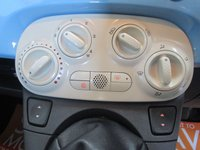 USED 2011 11 FIAT 500 1.2 POP 3d 69 BHP FULL SERVICE HISTORY