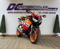 2009 HONDA CBR1000RR FIREBLADE REPSOL RR-9  £5995.00