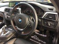 USED 2013 13 BMW 3 SERIES 2.0 320I SPORT 4d AUTO 181 BHP