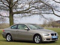 2008 BMW 320d 320D SE COUPE  £6999.00
