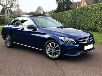 2015 MERCEDES-BENZ C CLASS 2.0 C350 E SPORT HYBRID PREMIUM PLUS £0 TAX-LOW MILES AUTOMATIC BEST COLOUR COMBO ALL OPTIONAL EXTRAS PANORAMIC ROOF-360 REVERSING CAMERA-KEYLESS START-HEATED SEATS+SO MUCH MORE BEST FINANCE RATES AVAILABLE ENQUIRE TODAY £24995.00