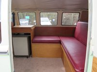 USED 1966 VOLKSWAGEN TRANSPORTER 1.6 PETROL SPLITSCREEN