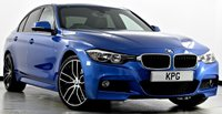 USED 2014 14 BMW 3 SERIES 3.0 335d M Sport Sport Auto xDrive (s/s) 4dr Stunning Example 335d +++