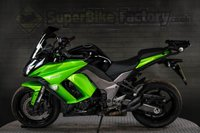 USED 2011 11 KAWASAKI Z1000SX GBF  GOOD & BAD CREDIT ACCEPTED, OVER 500+ BIKES IN STOCK