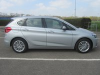 USED 2015 15 BMW 2 SERIES 1.5 218I LUXURY ACTIVE TOURER 5d AUTO 134 BHP