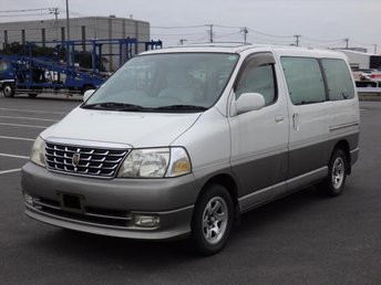 View our TOYOTA GRANVIA/GRAND HI-ACE