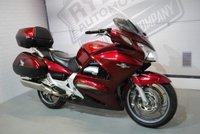2007 HONDA ST1300 PAN EUROPEAN A-6  £5999.00