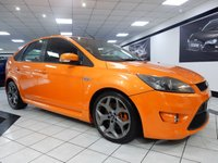 2008 FORD FOCUS 2.5 ST 225 BHP £5950.00