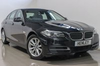 2014 BMW 5 SERIES 2.0 525D SE 4d AUTO 215 BHP £11990.00