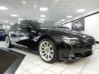 2008 BMW 6 SERIES
