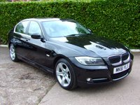 USED 2011 61 BMW 3 SERIES 2.0 318I EXCLUSIVE EDITION 4d AUTO 141 BHP