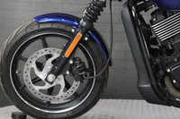 USED 2016 16 HARLEY-DAVIDSON STREET STREET XG 750CC 16  ALL TYPES OF CREDIT ACCEPTED OVER 500 BIKES IN STOCK