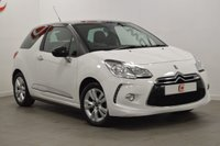 USED 2011 61 CITROEN DS3 1.6 E-HDI DSTYLE 3d 90 BHP LOW MILES + FULL HISTORY + 2 KEYS