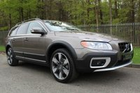 2012 VOLVO XC70 D5 (215ps) AWD SE Lux Nav Geartronic £13000.00