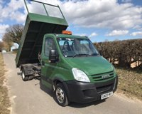 2009 IVECO DAILY 35S14 3750 LWB £5995.00