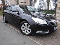 2012 VAUXHALL INSIGNIA 2.0 SRI CDTI 5d 157 BHP £5995.00