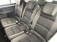 USED 2012 62 VOLKSWAGEN TOURAN 1.6 S TDI 5d 106 BHP