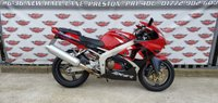 USED 1999 KAWASAKI ZX6 R Super Sports Outstanding, two owner ZX6R