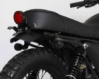 USED 2019 MUTT RS-13  125cc***NEW MODEL**