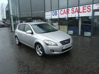 USED 2009 59 KIA CEED 2.0 SPORT CRDI 5d 138 BHP NO DEPOSIT AVAILABLE, DRIVE AWAY TODAY!!