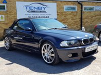 USED 2006 56 BMW M3 3.2 M3 2dr 252 a Month Finance From