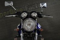 USED 2007 07 HONDA CB1300 1300CC 0% DEPOSIT FINANCE AVAILABLE GOOD & BAD CREDIT ACCEPTED, OVER 500+ BIKES IN STOCK