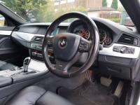 USED 2010 60 BMW 5 SERIES 2.0 520d BluePerformance M Sport 4dr Apply Finance Now!!!