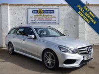USED 2014 14 MERCEDES-BENZ E CLASS 2.1 E250 CDI AMG SPORT 5d AUTO 202 BHP Full Service History SAT-NAV 0% Deposit Finance Available