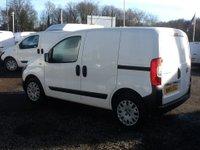 2015 FIAT FIORINO 1.2 16V MULTIJET 1d 75 BHP £5195.00
