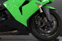 USED 2006 KAWASAKI ZX-10R 1000cc ALL TYPES OF CREDIT ACCEPTED OVER 500 BIKES IN STOCK