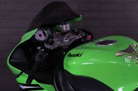 USED 2008 58 KAWASAKI ZX-6R 600CC ALL TYPES OF CREDIT ACCEPTED OVER 500 BIKES IN STOCK