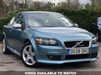 2008 VOLVO C30 1.6 R DESIGN SPORT 3d 100 BHP £5000.00