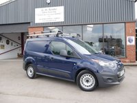 USED 2018 18 FORD CONNECT FORD CONNECT VAN BASE 200LI 1.5 75PS NEW VANS SOURCED AT C H RENDER