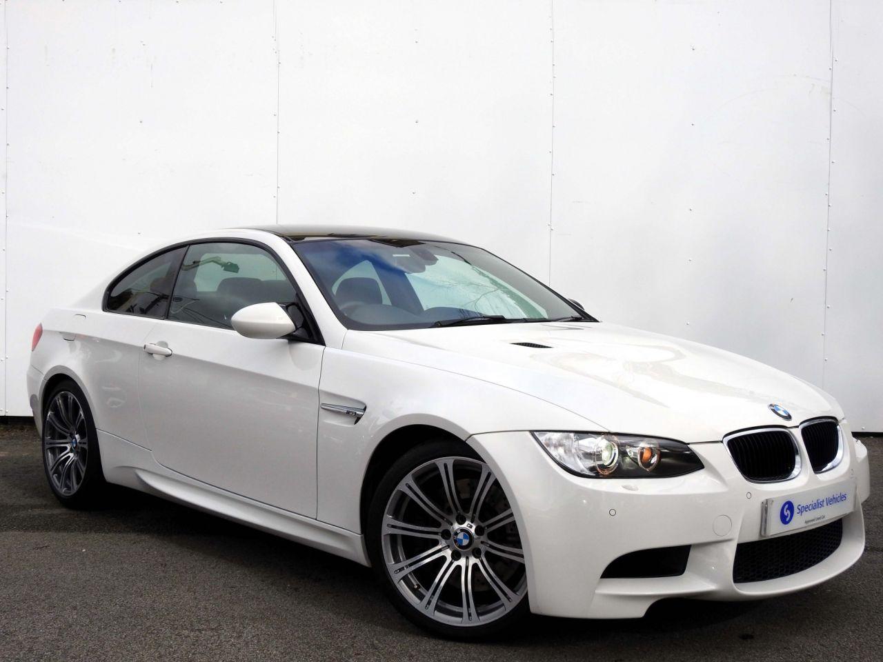 2013 BMW M3 £27,900