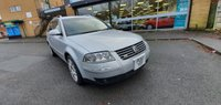 USED 2004 53 VOLKSWAGEN PASSAT 4.0 W8 4Motion ESTATE/WAGON **LPG** �£145.25 6months Tax PLEASE CALL FOR A VIEWING APPOINTMENT ON ALL VEHICLES!