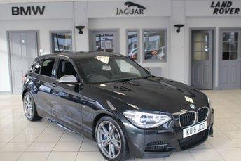 2015 BMW 135}