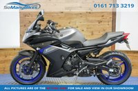 2013 YAMAHA XJ6 XJ 6 F DIVERSION - 1 Owner £3795.00