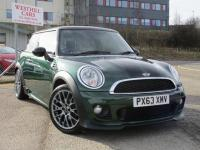 USED 2014 63 MINI HATCH COOPER 1.6 Cooper 3dr LOW MILEAGE, JOHN COOPER WORKS