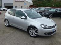 USED 2012 12 VOLKSWAGEN GOLF 2.0 TDI GT 3dr 140BHP, RARE 3 DOOR MODEL