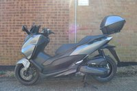 USED 2015 15 HONDA NSS125A FORZA NSS 125CC FORZA 1 OWNER LOW MILES