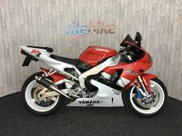 USED 1999 T YAMAHA R1 YZFR1 YZF-R1 4XV MODEL MAXTON REAR SHOCK 12M MOT 1999 T