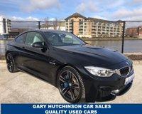 2014 BMW M4  DCT 431BHP £33950.00