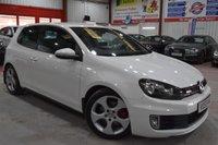 2009 VOLKSWAGEN GOLF 2.0 GTI 3d 210 BHP £8985.00