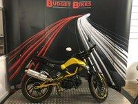 2016 KYMCO K-PIPE 125cc K-PIPE 125  £1699.00