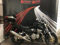 USED 2000 W SUZUKI Bandit 600 600cc GSF 600 /*