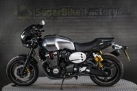 USED 2016 65 YAMAHA XJR1300 1300CC 0% DEPOSIT FINANCE AVAILABLE GOOD & BAD CREDIT ACCEPTED, OVER 500+ BIKES IN STOCK